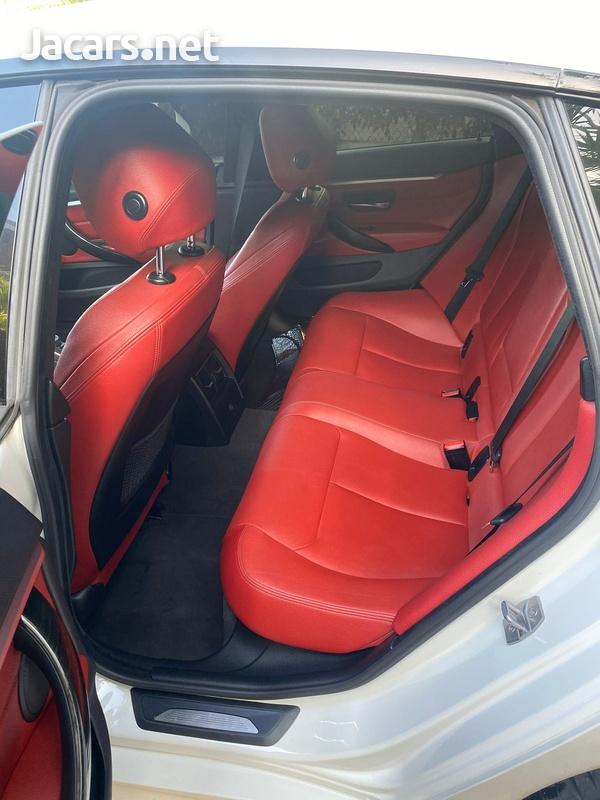 BMW 4-Series 2,0L 2016-6