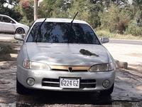Toyota Levin 1,6L 1998