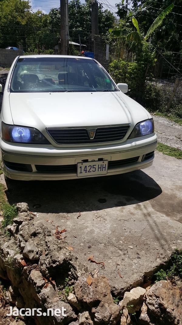 Toyota Vista 1,5L 1999-7