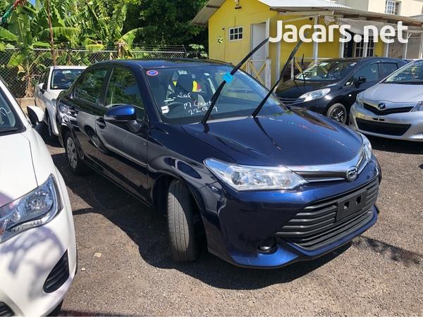 Toyota Corolla 1,5L 2016-2
