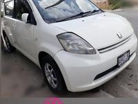 Toyota Passo 0,4L 2005