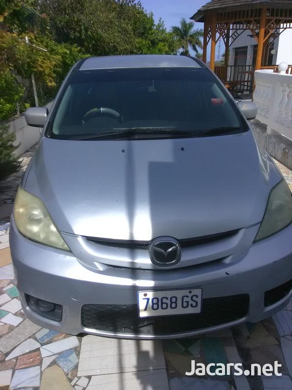 2006 Mazda Premacy-4