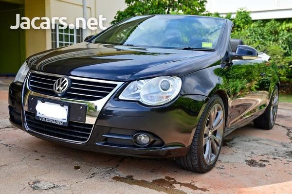 Volkswagen Eos 2,0L 2008-5