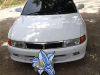 Mitsubishi Lancer 2,0L 2000