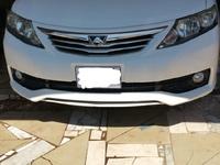 Toyota Allion 1,7L 2012