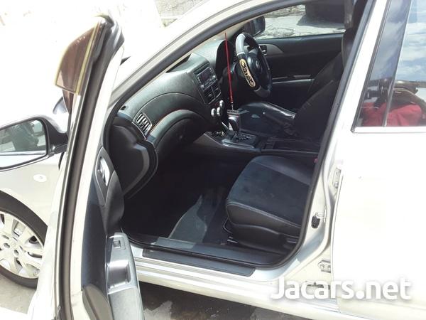 Subaru Impreza 1,4L 2012-1
