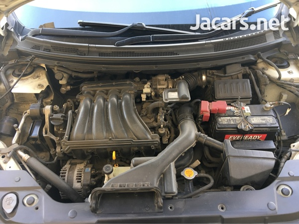Nissan Sylphy 2,0L 2011-5