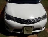 Toyota Axio 1,9L 2013