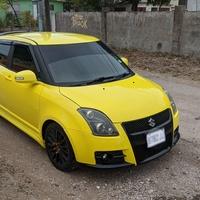 Suzuki Swift 1,6L 2008