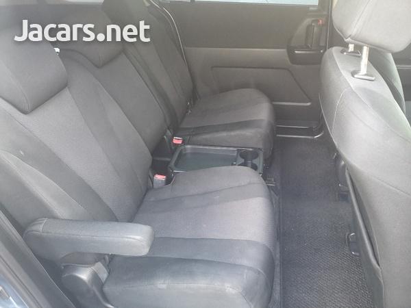 Mazda Premacy 2,0L 2013-8