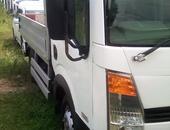 2008 Nissan Cabstar Truck