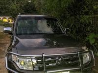 Mitsubishi Pajero 3,0L 2014