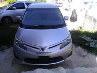Toyota Estima 2,4L 2011