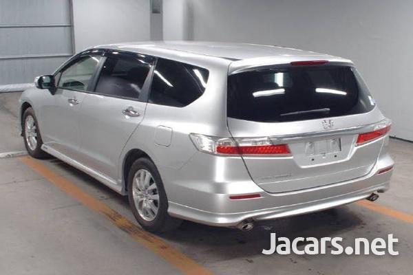 Honda Odyssey 2,3L 2013-3