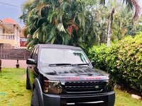 Land Rover Discovery TD5 4,0L 2008