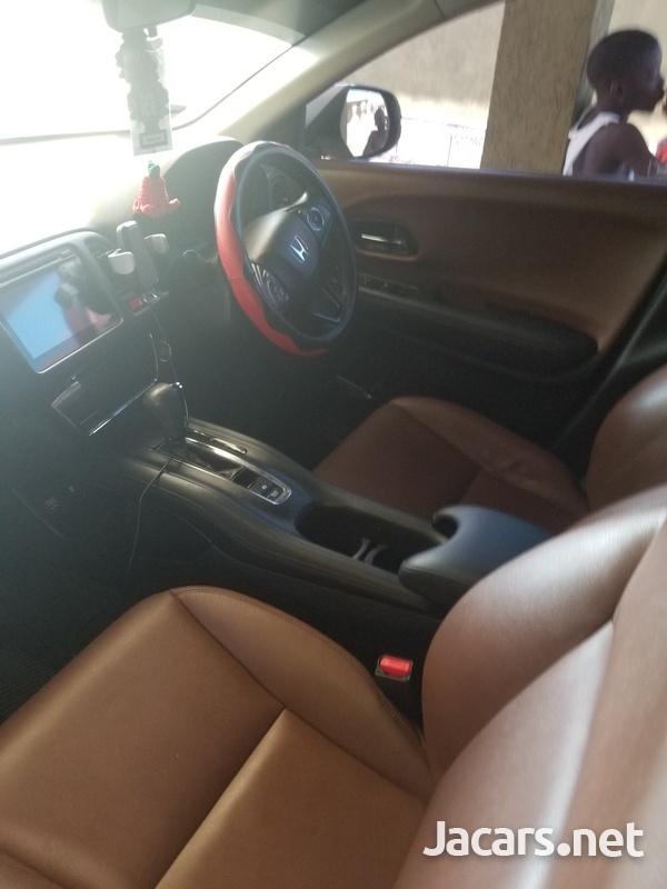 Honda HR-V 1,5L 2015-4