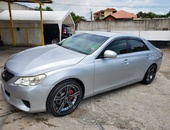 Toyota Mark X 1,5L 2011