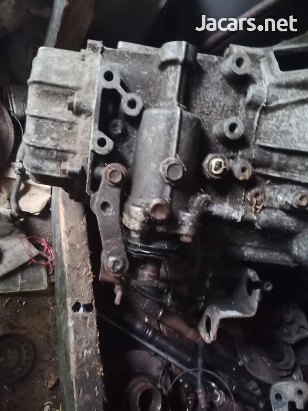 Toyota A Manual Transmission-4