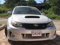 Subaru WRX 2,0L 2010