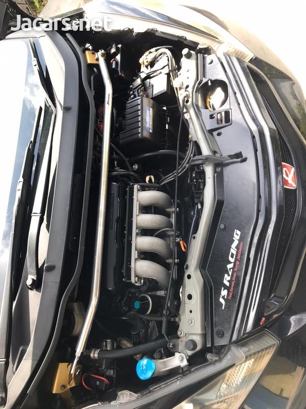 Honda Fit 1,6L 2012-5