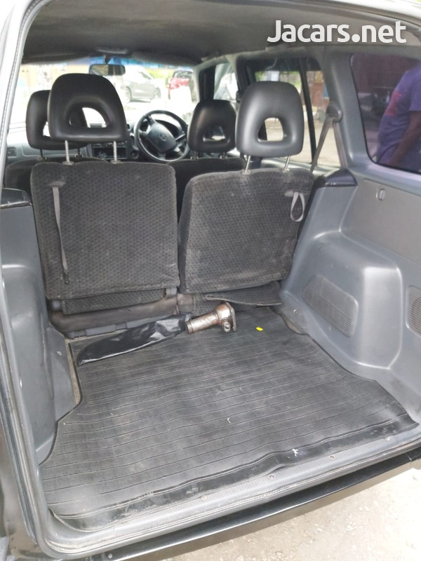 1997 Toyota Rav4 2,0L-6
