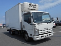 Isuzu Elf Freezer Truck 2014