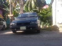 Toyota Caldina 1,5L 1998