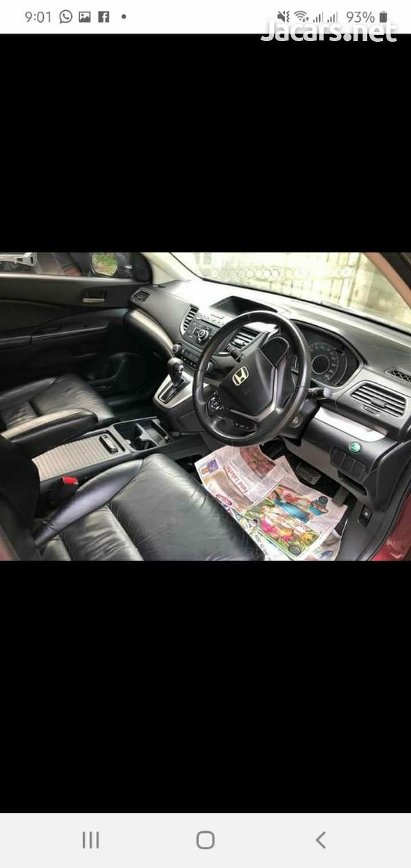 Honda CR-V 2,0L 2012-2