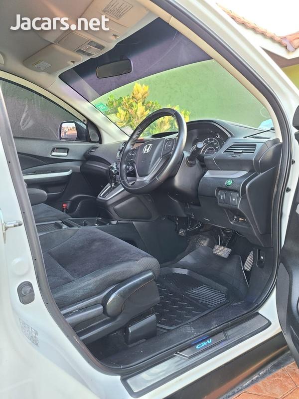 Honda CR-V 1,9L 2012-4