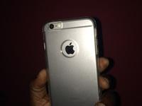 Clean iPhone 6plus very clean no scratch 26,000