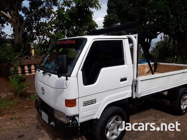 1998 Toyota Truck-5