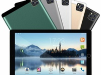 10.1 inches WIFI Tablet Android 10.0 10G+512G 10 Core, Dual Camera