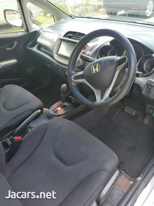 Honda Fit 1,4L 2012-8