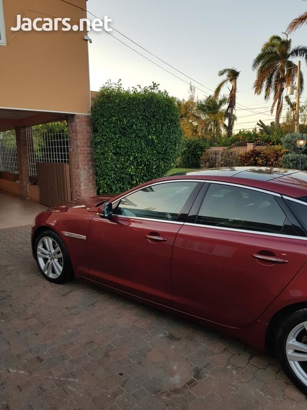 Jaguar XJS 3,0L 2014-2