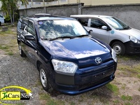 Toyota Succeed 0,4L 2015