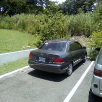 Mitsubishi Lancer 2,4L 2007