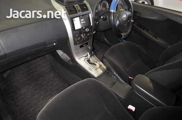 Toyota Fielder 1,5L 2012-2