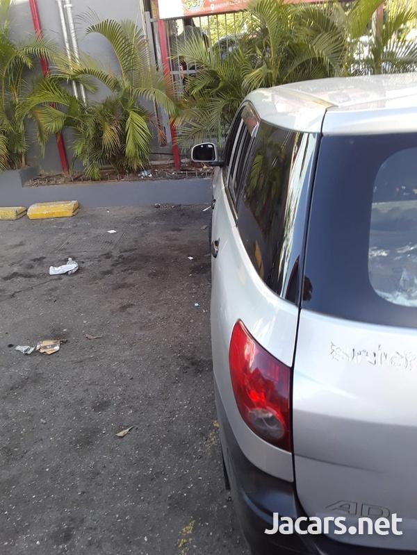 Nissan AD Wagon 1,2L 2012-4