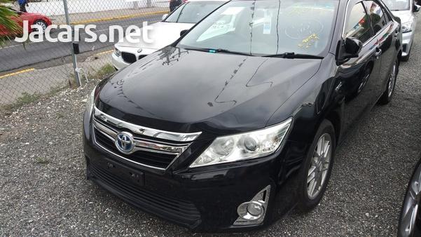 Toyota Camry 2,5L 2014-1