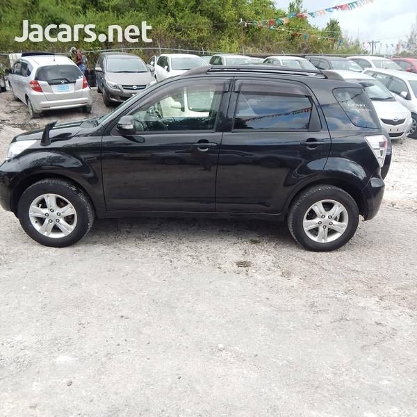 Toyota Rush 1,5L 2012-6