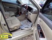 Cars Toyota 2006