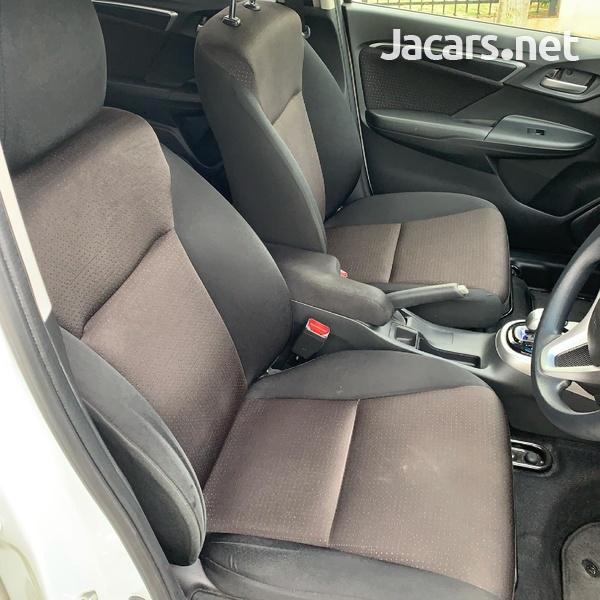 Honda Fit 1,3L 2016-6