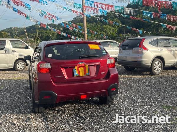 Subaru XV 1,8L 2016-3