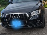 Audi Q5 3,0L 2016
