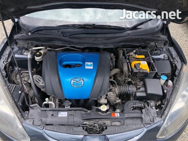 Mazda Demio 1,3L 2012-7