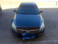 Honda Accord 3,0L 2006