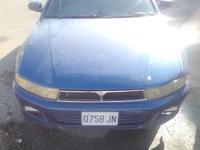 Mitsubishi Galant Fortis 1,2L 2003