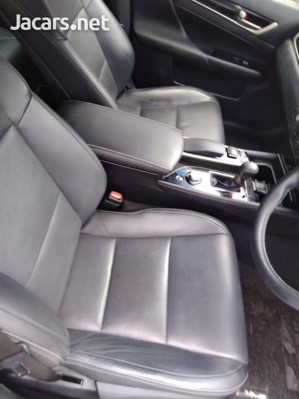 Lexus GS 2,0L 2015-4