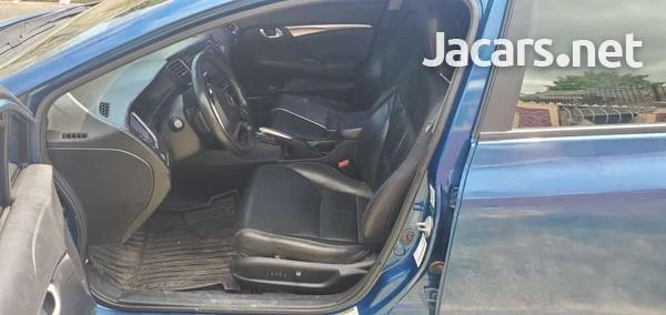 Honda Civic 1,5L 2013-1