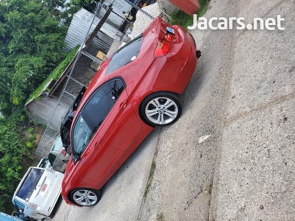 BMW 3-Series 2,0L 2012-9